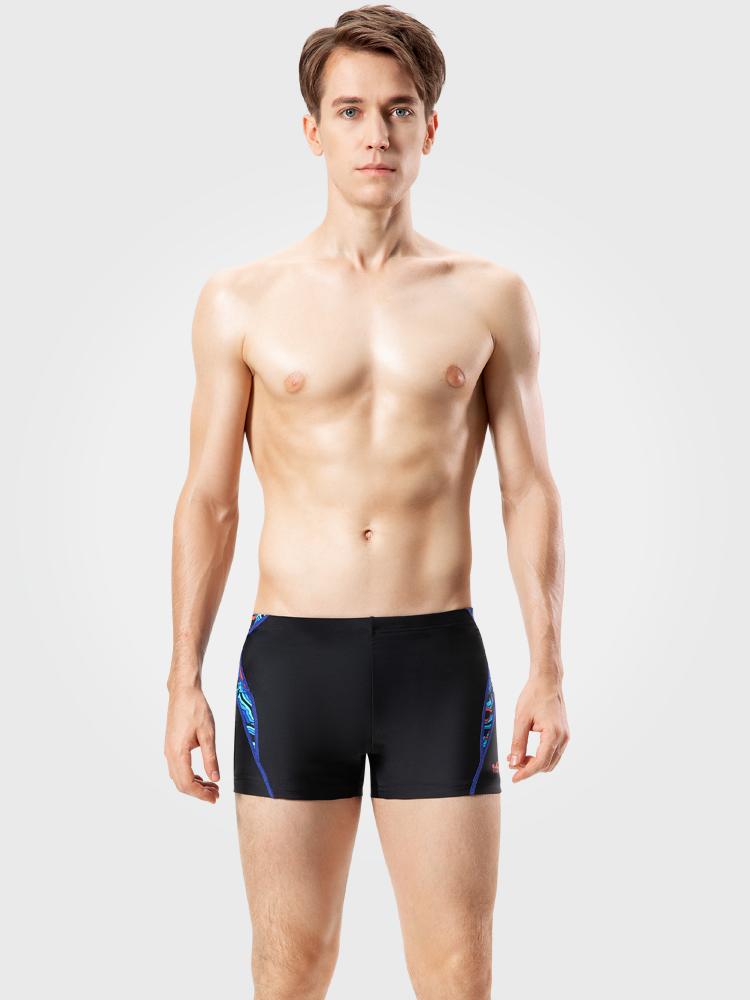 Y3923,图片0,男士平角泳裤
