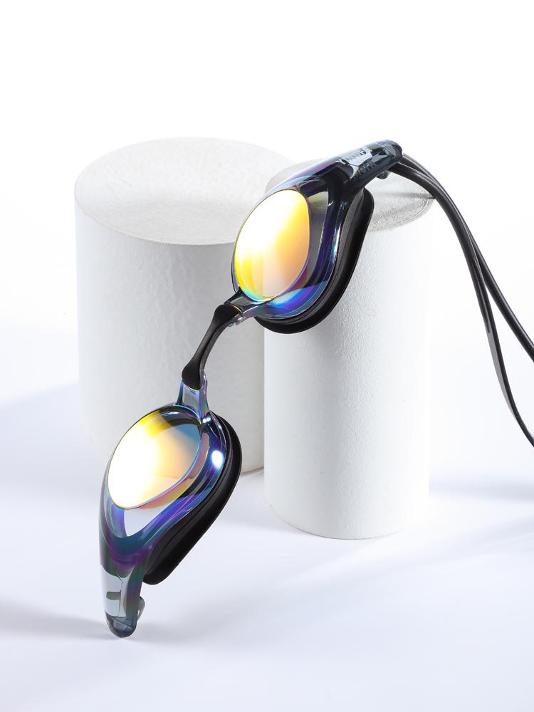 Y9700AF(V),图片2,多彩镀膜泳镜