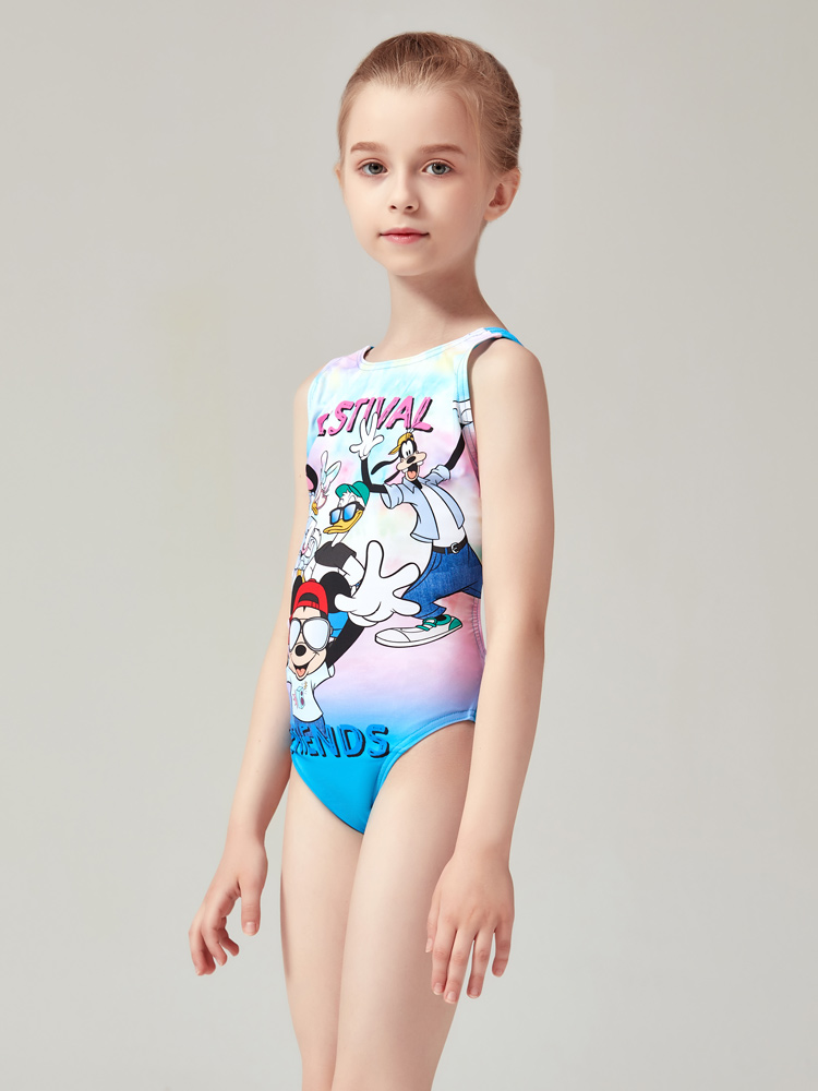 D22013,图片2,女子专业泳衣