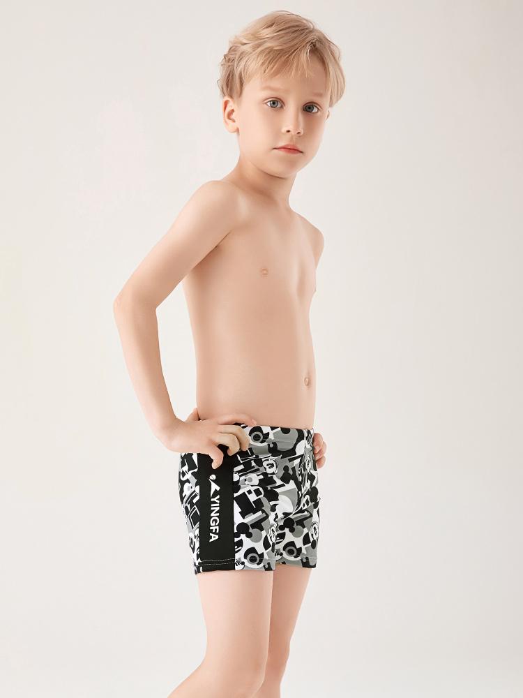 D26211,图片3,男童平角泳裤