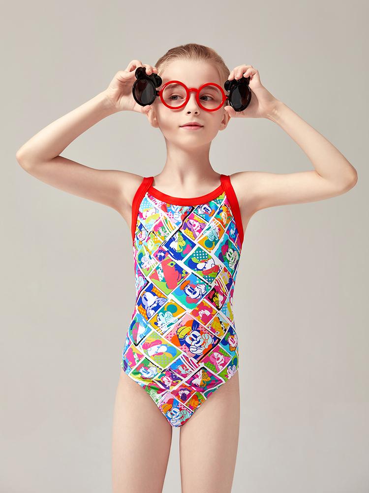 D22008,图片3,专业三角连体泳衣