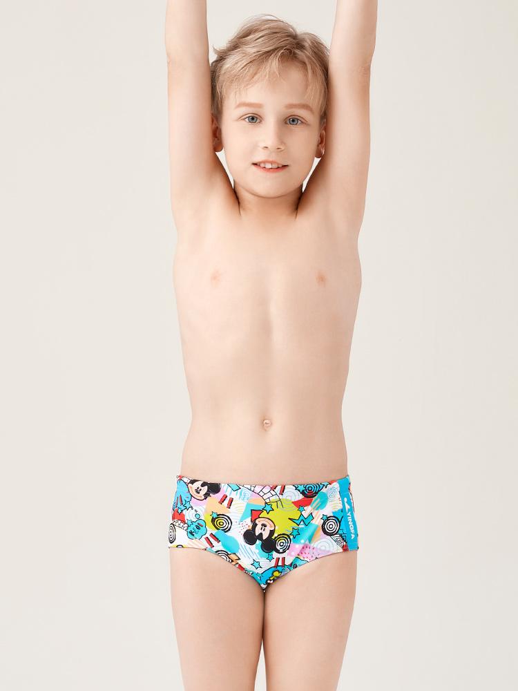 D28070,图片2,专业三角泳裤