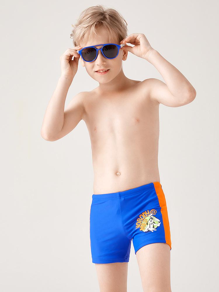 D26210,图片2,男童平角泳裤