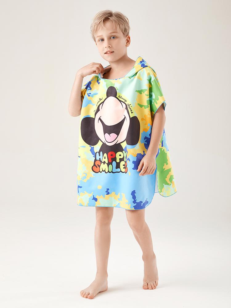 D2980207,图片3,儿童浴袍