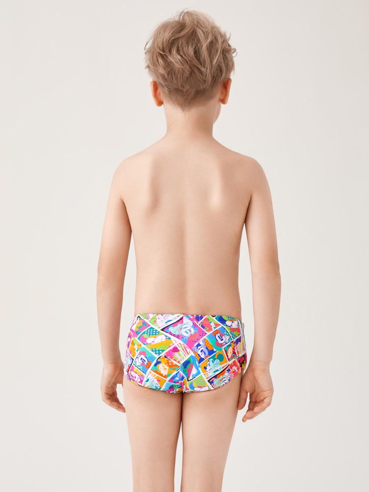 D28071,图片4,专业竞技三角泳裤