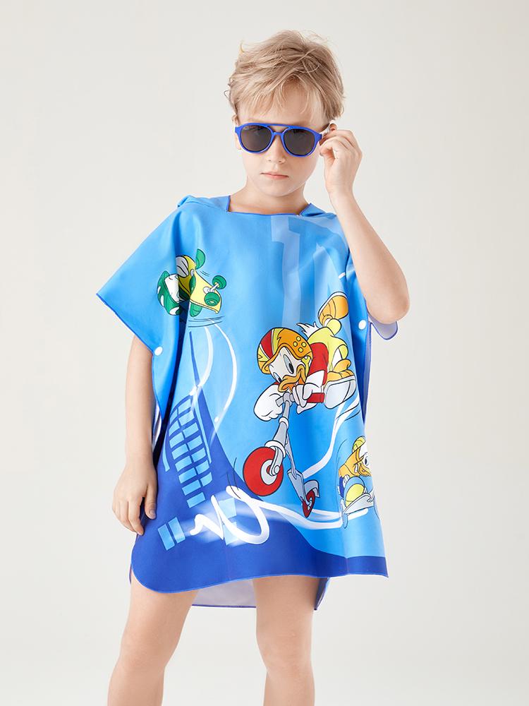 D2980207,图片1,儿童浴袍