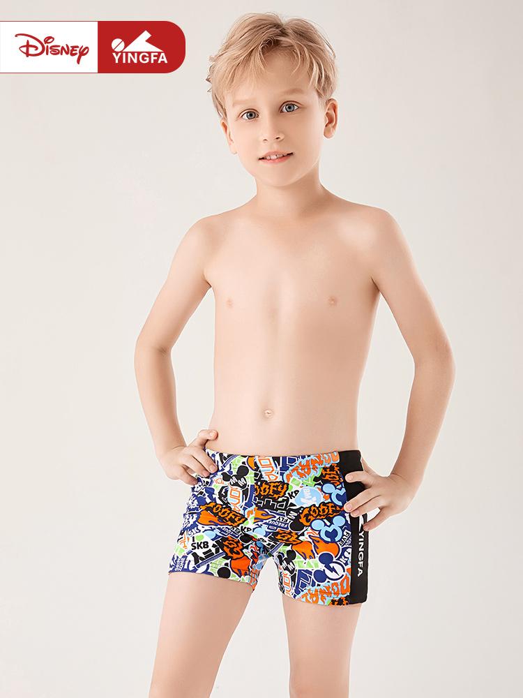D26212,图片0,男童平角泳裤