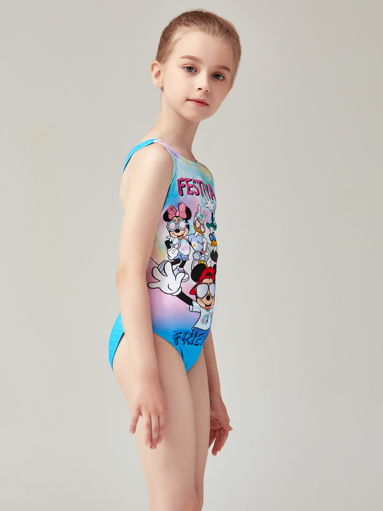 D22013,图片3,女子专业泳衣