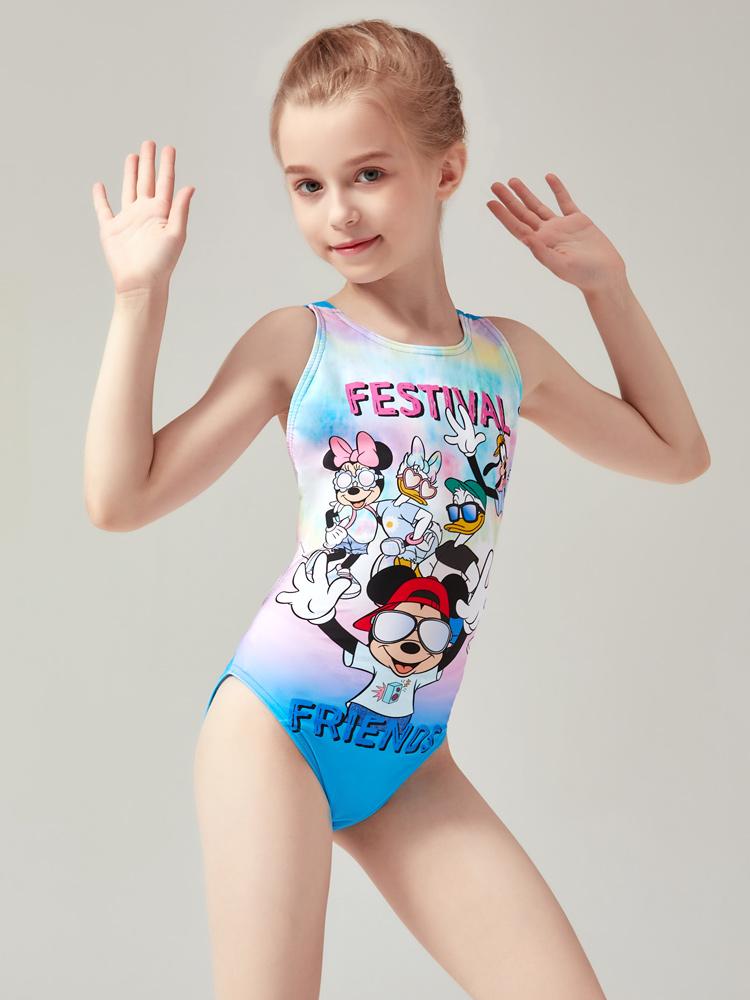 D22013,图片1,女子专业泳衣