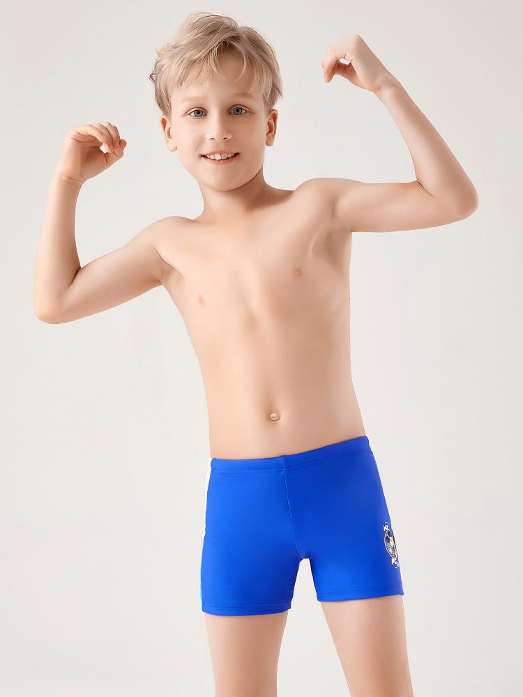 D26213,图片2,男童平角泳裤