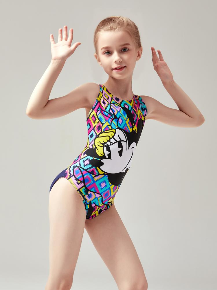 D22012,图片3,专业三角连体泳衣