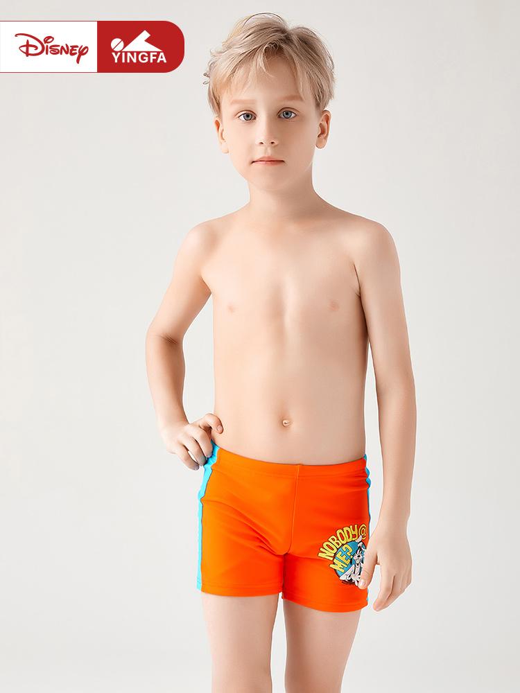 D26210,图片0,男童平角泳裤